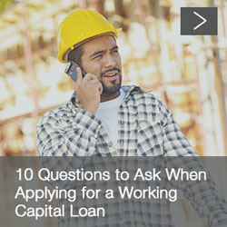 10 Questions to Ask When Applying for a Small Business Loan